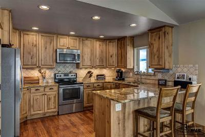 Steamboat Springs Single Family Home For Sale: 31020 Willow Lane