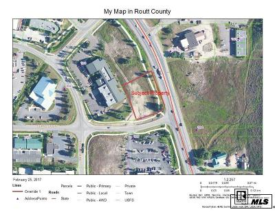 Residential Lots & Land For Sale: 1950 Curve Ct