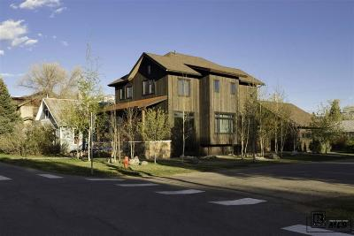 Routt County Single Family Home For Sale: 163 Logan Ave.