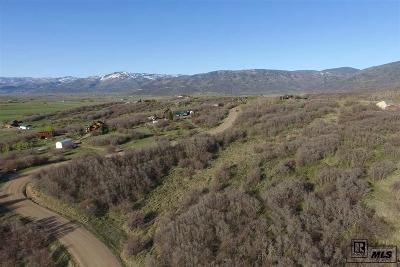 Residential Lots & Land For Sale: Tbd Blacktail Lane