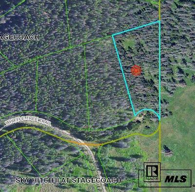 Residential Lots & Land For Sale: 34240 Whiffle Tree Trail