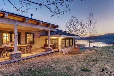 Oak Creek Single Family Home For Sale: 31595 Shoshone Way