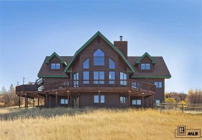 Oak Creek Single Family Home For Sale: 28630 Yellow Jacket Dr.