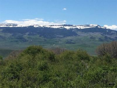 Routt County Residential Lots & Land For Sale: Tbd County Road 12