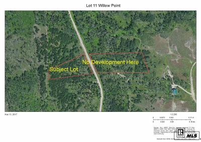 Residential Lots & Land For Sale: 56200 Olive Street