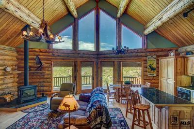 Oak Creek Single Family Home For Sale: 24110 Arapahoe Rd