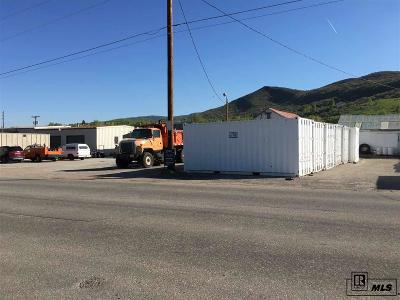 Steamboat Springs Commercial For Sale: 1346&1334 13 Th Street