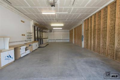 Steamboat Springs Commercial For Sale: 2570 Copper Ridge Drive #A4