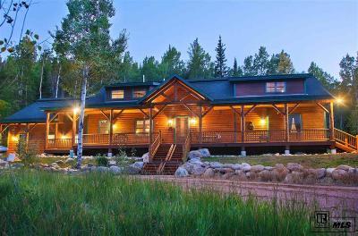 Steamboat Springs Farm For Sale: 31650 Greenridge Drive