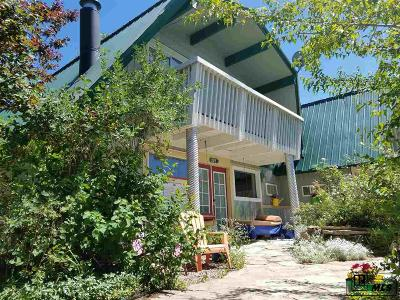 Steamboat Springs CO Single Family Home For Sale: $415,000