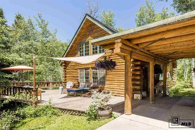 Steamboat Springs Single Family Home For Sale: 1771 Alexandre Way