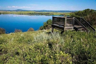 Steamboat Springs Residential Lots & Land For Sale: 3345 Lugon Trail #Lot 7 La