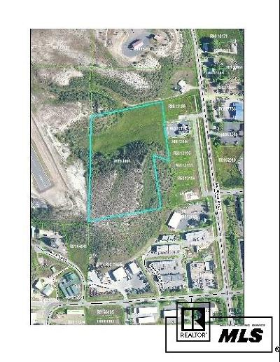 Steamboat Springs Residential Lots & Land For Sale: Tbd Elk River Rd