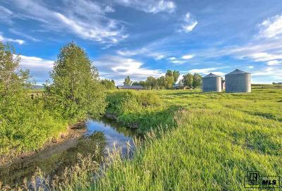 Steamboat Springs Residential Lots & Land For Sale: Tbd County Road 14