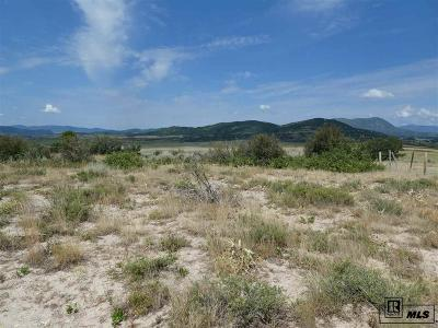 Steamboat Springs Residential Lots & Land For Sale: 3675 Airport Circle #C-1