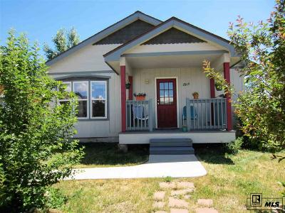 Steamboat Springs Single Family Home For Sale: 2869 Abbey Road