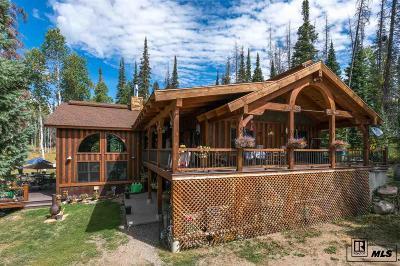 Clark Single Family Home For Sale: 26635 Katy Ct