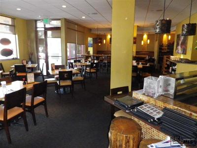 Steamboat Springs Commercial For Sale: 941 Lincoln Ave #100-E
