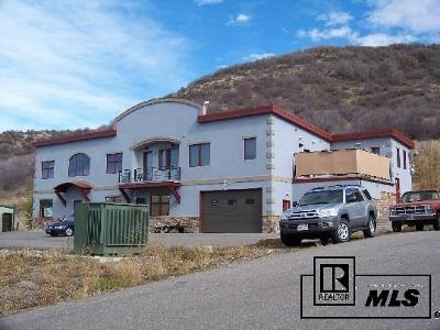 Steamboat Springs Commercial For Sale: 2550 Copper Ridge Drive #Unit #B