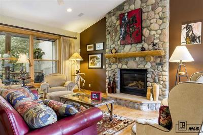 Steamboat Springs Single Family Home For Sale: 2200 Bear Drive