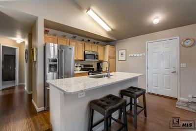 Steamboat Springs CO Condo/Townhouse For Sale: $397,500