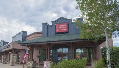 Steamboat Springs Commercial For Sale: 2201 Curve #A101 &am