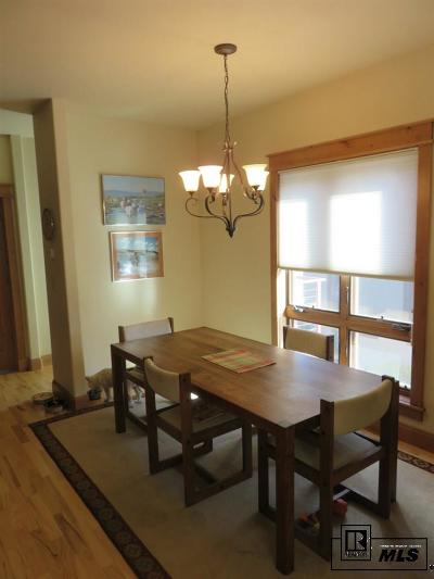 Routt County Condo/Townhouse For Sale: 782 Majestic Circle