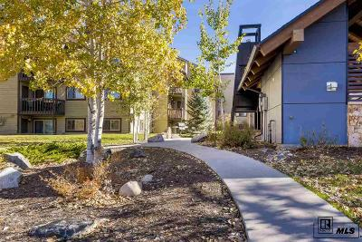 Steamboat Springs CO Condo/Townhouse For Sale: $199,000
