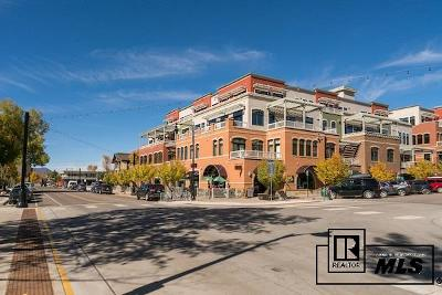 Steamboat Springs CO Condo/Townhouse For Sale: $385,000