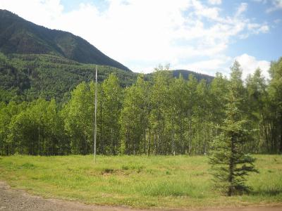 Rico Residential Lots & Land For Sale: Lots 11-14 314 N Piedmont #11-14