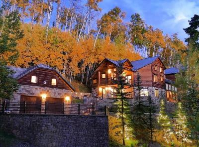 Mountain Village Single Family Home For Sale: 692 Mountain Village Blvd.