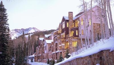 Mountain Village Condo/Townhouse For Sale: 125 Cortina Drive #10