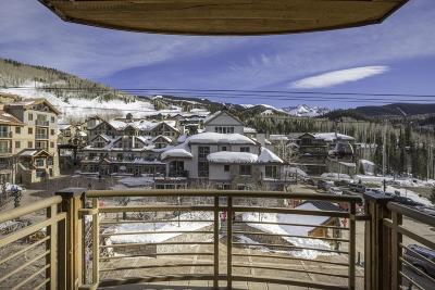 Mountain Village Condo/Townhouse For Sale: 560 Mountain Village Boulevard #301