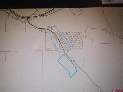 Placerville CO Residential Lots & Land For Sale: $749,500