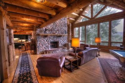 Mountain Village Single Family Home For Sale: 750 Mountain Village Boulevard