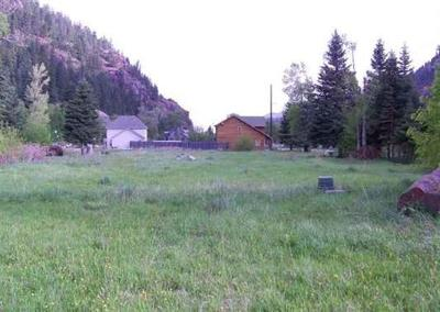 Ouray Residential Lots & Land For Sale: Tbd Hinkson Terrace #48