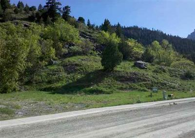 Ouray Residential Lots & Land For Sale: Tbd 2nd Avenue #E