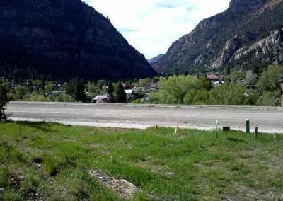 Ouray Residential Lots & Land For Sale: Tbd 2nd Avenue #C