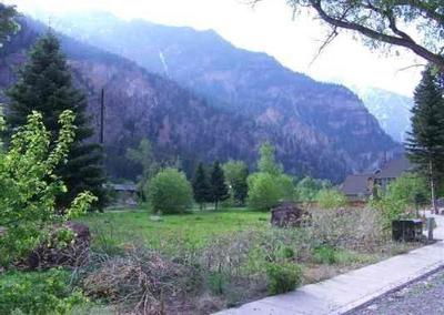 Ouray Residential Lots & Land For Sale: Tbd Oak Street #32