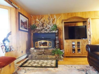 Norwood Single Family Home For Sale: 1760 Pearl Street