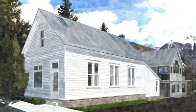 Telluride Condo/Townhouse For Sale