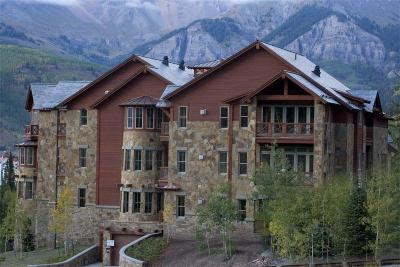 Mountain Village Condo/Townhouse For Sale