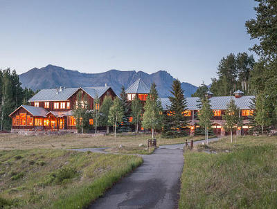 Telluride Single Family Home For Sale: 8121 Preserve Drive