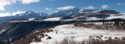 Telluride Residential Lots & Land For Sale