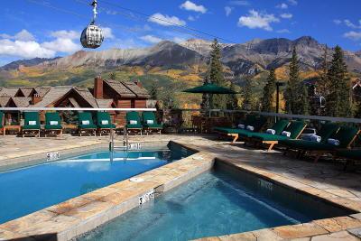 Mountain Village Condo/Townhouse For Sale: 457 Mountain Village Boulevard #4111