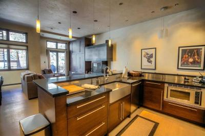 Telluride Condo/Townhouse For Sale: 327 E Colorado Avenue #B&C
