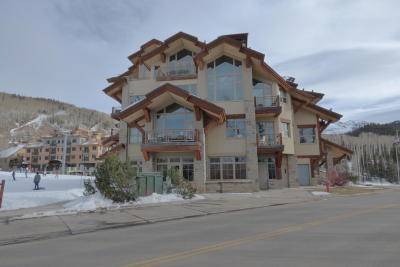 Mountain Village Commercial For Sale