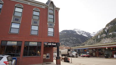 Telluride Condo/Townhouse For Sale: 101 E Colorado Avenue #201 A an