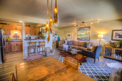 Telluride Condo/Townhouse For Sale: 282 S Mahoney #5A