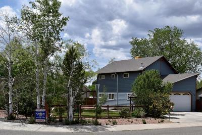 Montrose Single Family Home For Sale: 2772 Cimarron Street